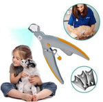 Magic Pets Nail Clipper