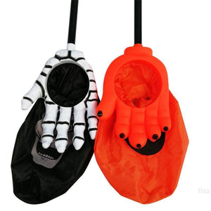 Super popular with children—Halloween Trick or Treat candy bag!