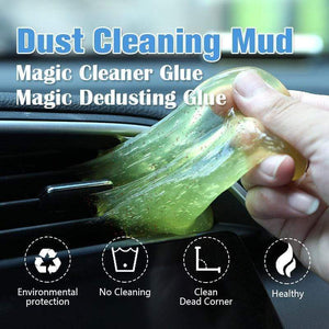 BUY MORE GET MORE!!!Dust Cleaning Mud
