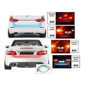 Car Trunk LED Signal Strip Light - 1.2M/3.93FT