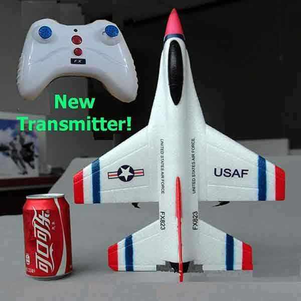 【Last Promotion: 72% 0FF+Free shipping】RC Airplane - goodwearing