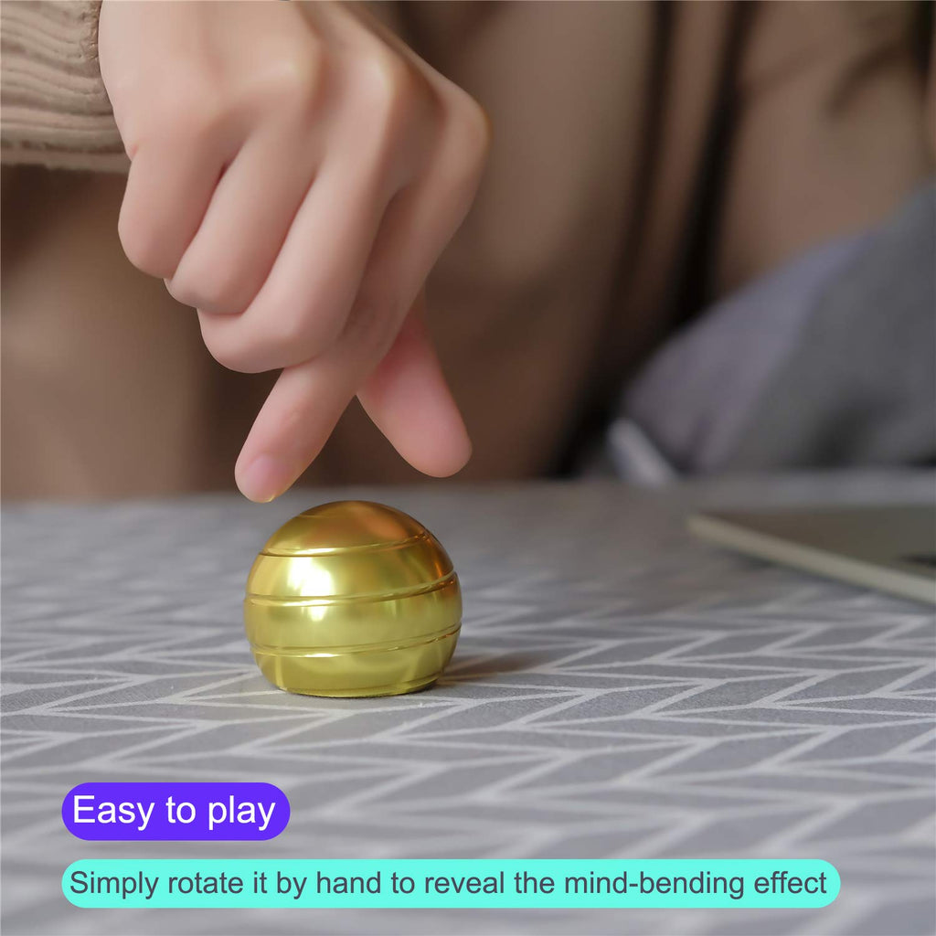 Kinetic Desk Stress Relief Toy