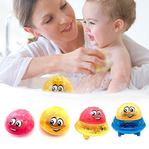 Children's Electric Induction Water Spray Toy
