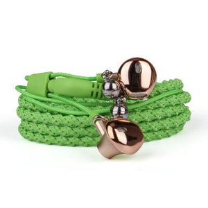New Bracelet Headphones - Send Storage Bag And Phone Holder Buckle