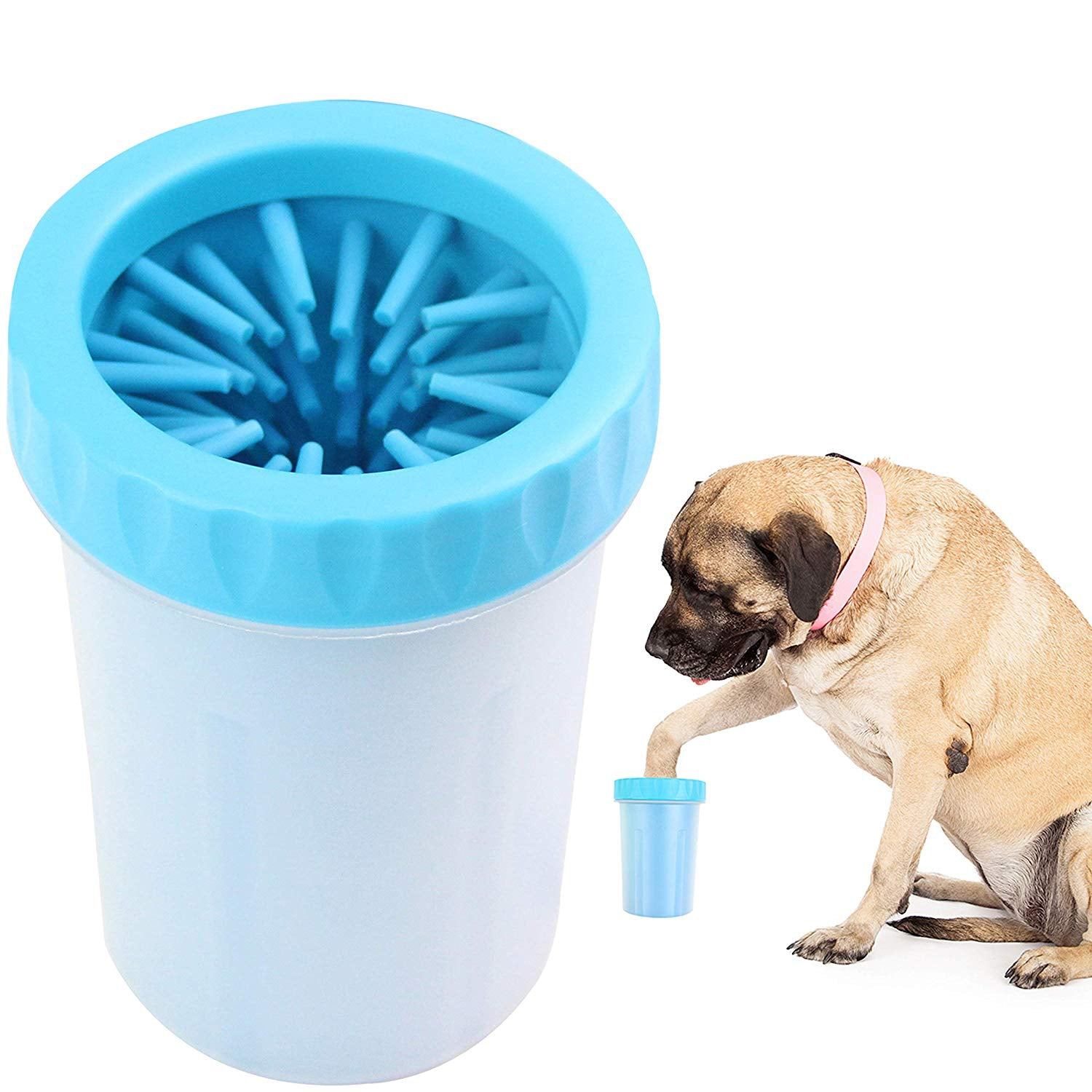 QuickWash Pet Paw Cleaner