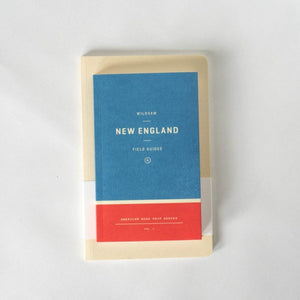 Wildsam Travel Guide Gift Set - New England