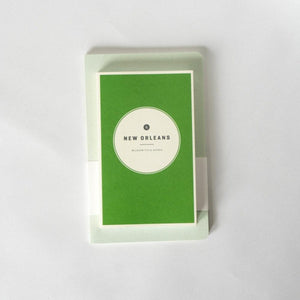 Wildsam Travel Guide Gift Set - New Orleans
