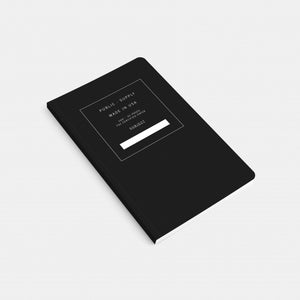 "5x8"" - Notebook - Soft Cover"
