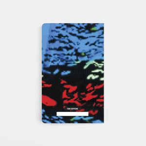 "5x8"" - Special Edition Notebook - Tim Coppens"