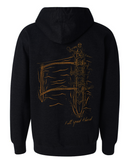 Outrigger Hoodie - Black