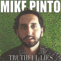 Truthful Lies Physical CD