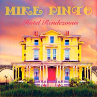 Hotel Rendezvous Physical CD