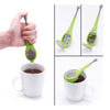 Image of Tea Infuser Built-in plunger