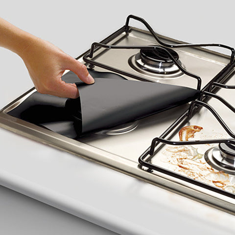 Gas Stove Protectors 1pc