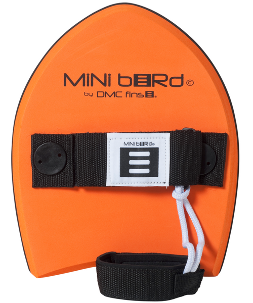 MiNi bORd CLASSIC - 32cm Orange