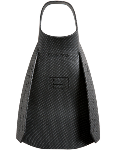 REPELLOR FIN -Black/Green strap & tip