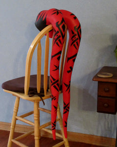 Darth Talon Silicone Lekku