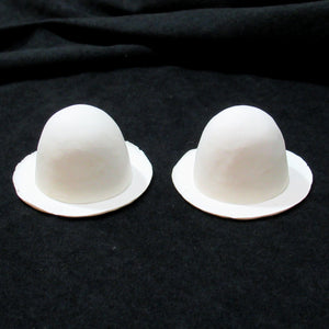 Oola Ear Cones - One Pair