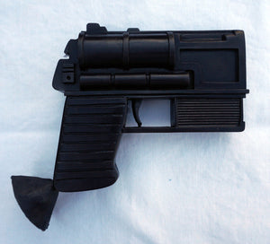 Mara Jade Blaster - Unfinished Resin Casting