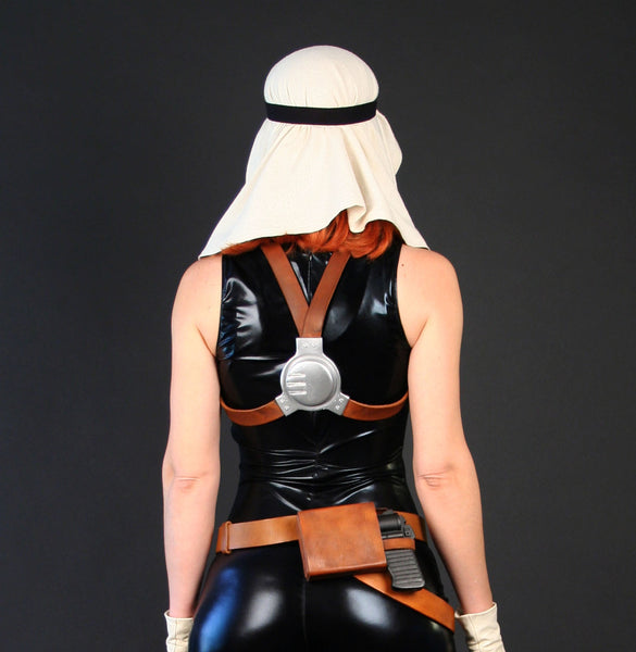 Mara Jade Harness Back Piece