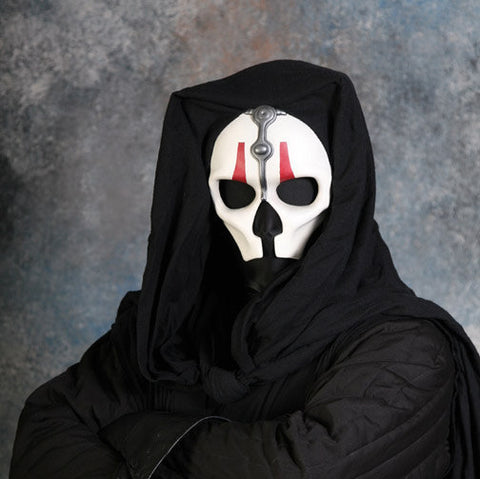 Darth Nihilus Mask