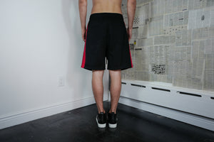 Trainer Shorts in Black