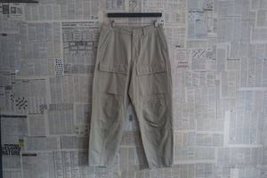Cargo Pants in Khaki