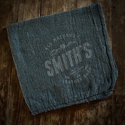 Smith's Shop Rag