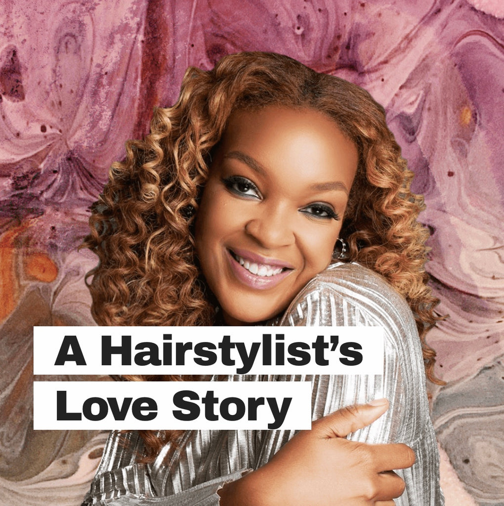 A Hairstylist's Love Story