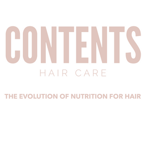 Contents HairCare