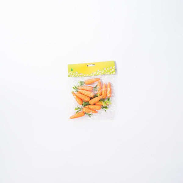 Packet Glitter Carrots