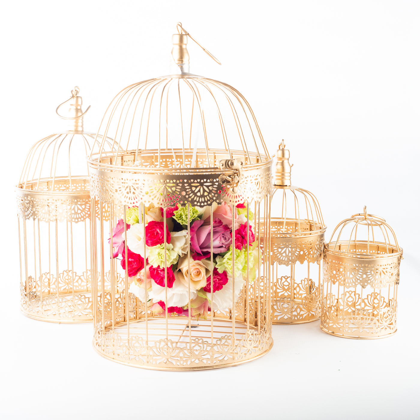 Bird Cage Assorted - Large