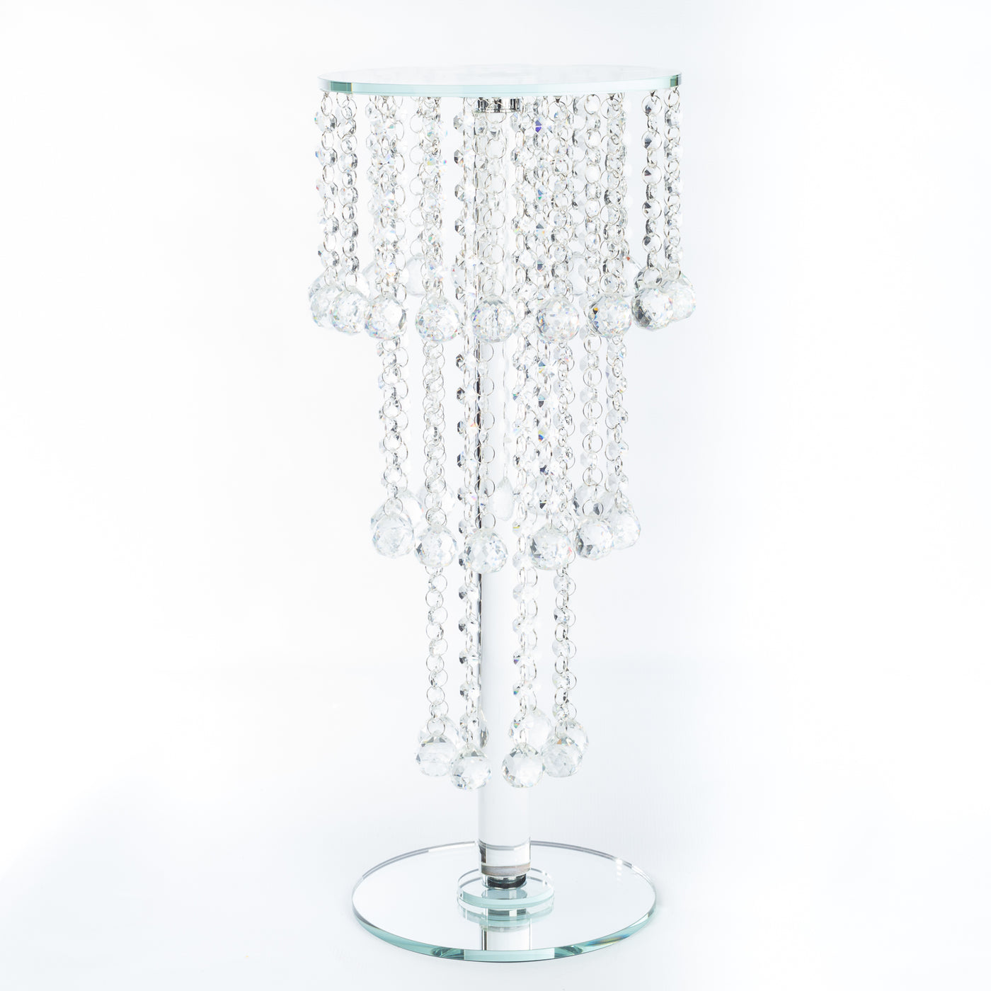 Round Crystal 3 Step Ball - 60cm