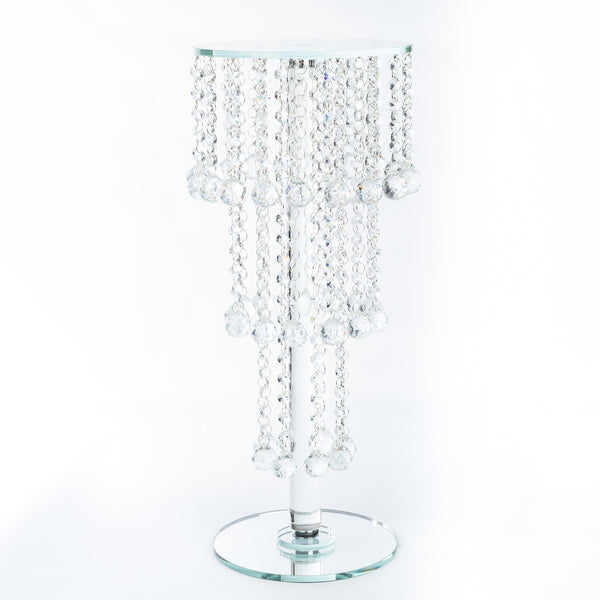 Round Crystal 3 Step Ball - 90cm