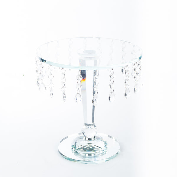 1 Tier Cake Stand - Small