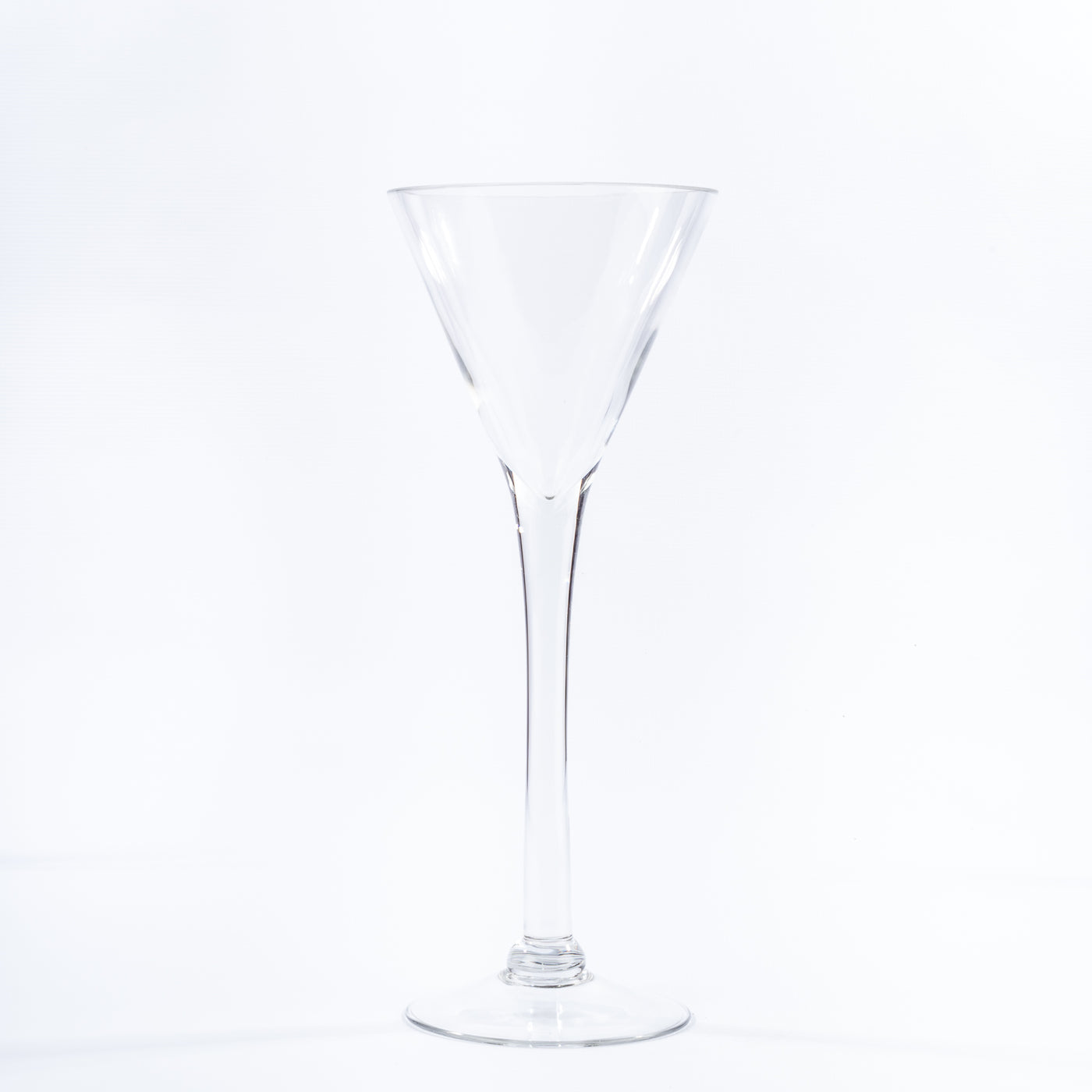 Martini Glass Vase