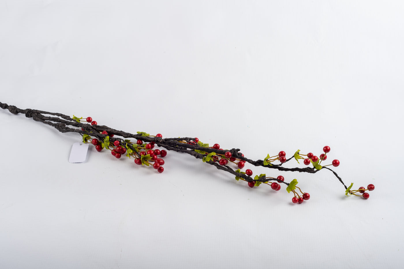 Mini Berries Red 1M Stem