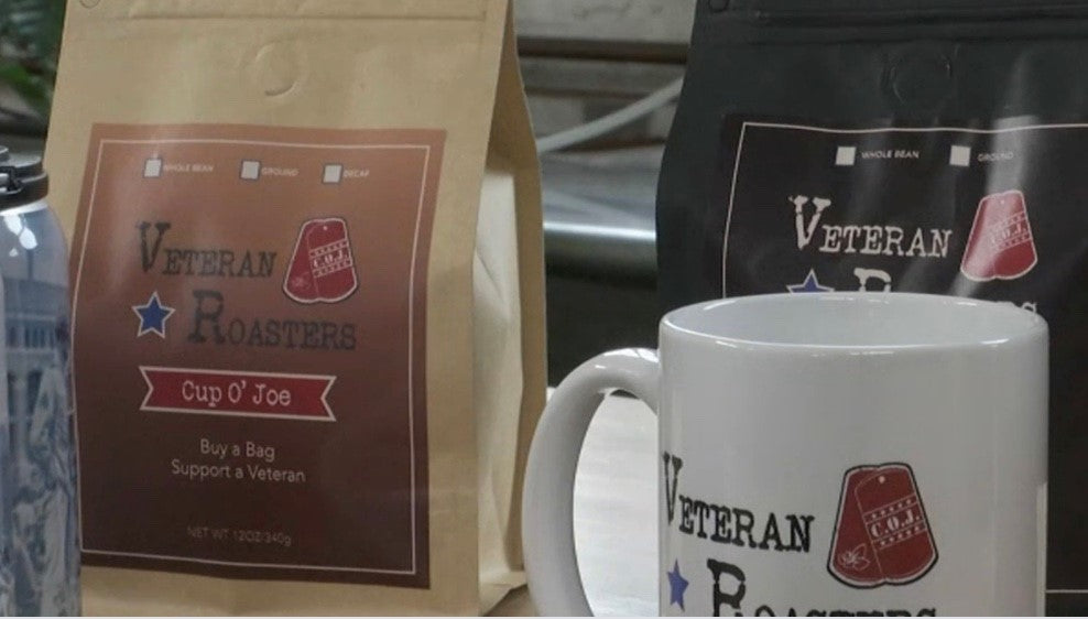 NBC 5 Chicago Features Veteran Roasters