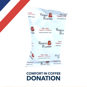 Comfort in Coffee Fraction Packs