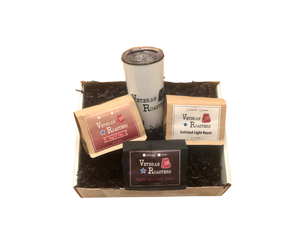 Veteran Roasters Gift Box