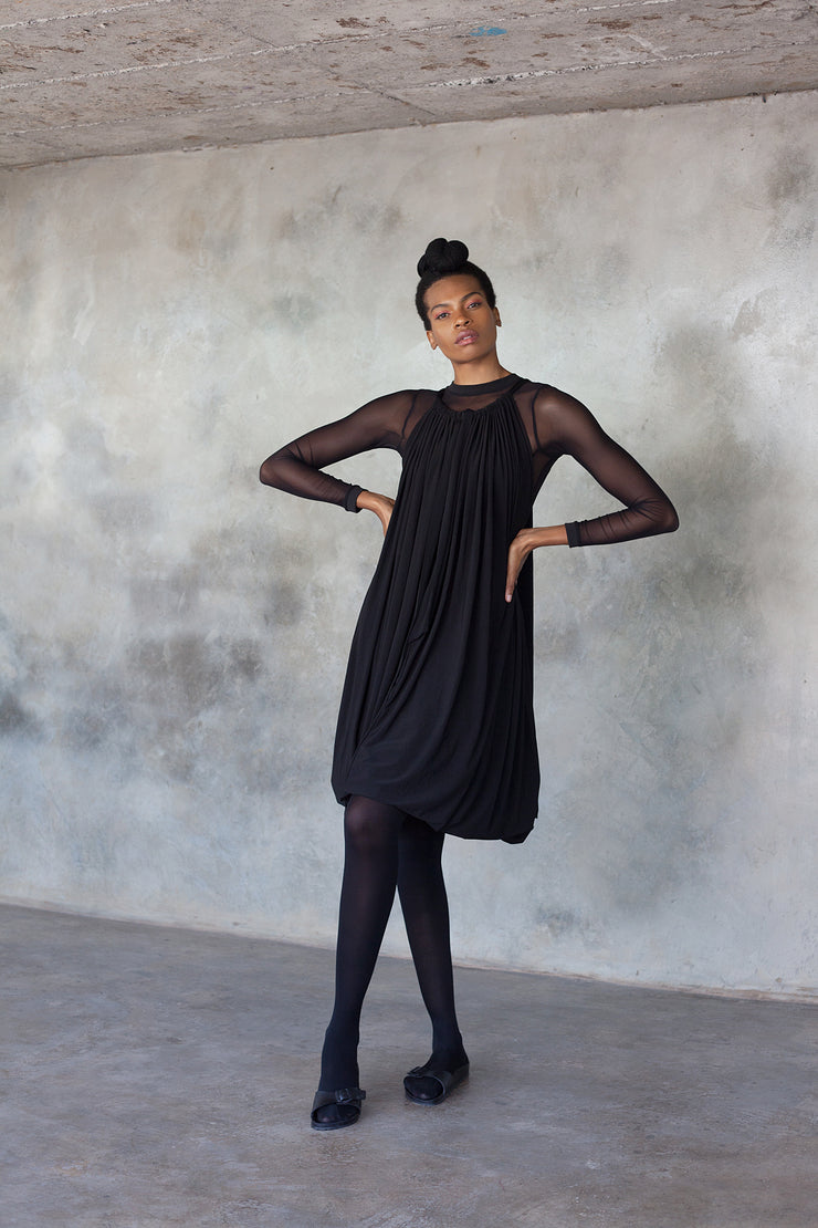 Black Myri Dress