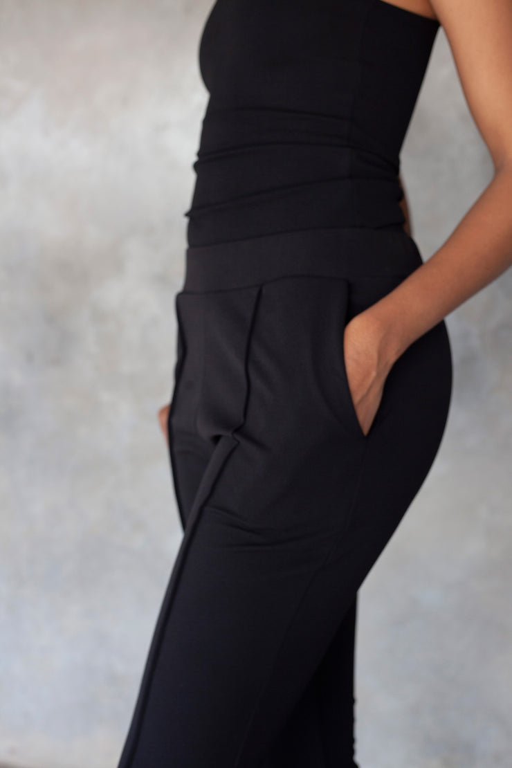 ERRE black skinny pants