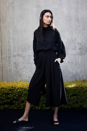 ERRE Black Flow culottes