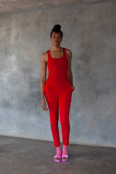 ERRE red skinny pants