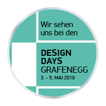 DESIGN DAYS Grafenegg