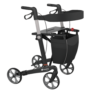 ASPIRE VOGUE CARBON FIBRE SEAT WALKER - STANDARD