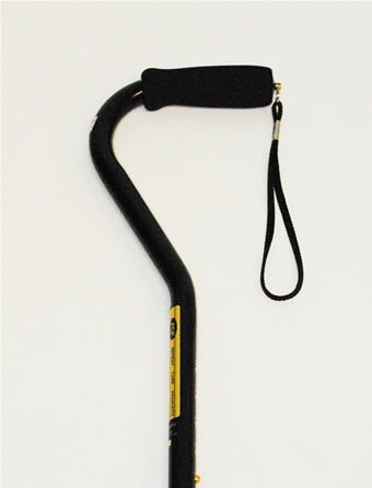 WALKING CANE - PCP SWAN NECK