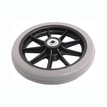 "8"" WHEEL - REPLACEMENT WALKER WHEEL"