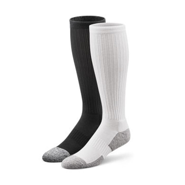 DR COMFORT OVER THE CALF SOCK