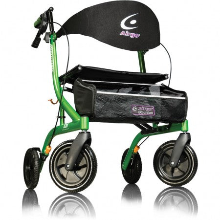 X20 EXCURSION ROLLATOR - AIRGO